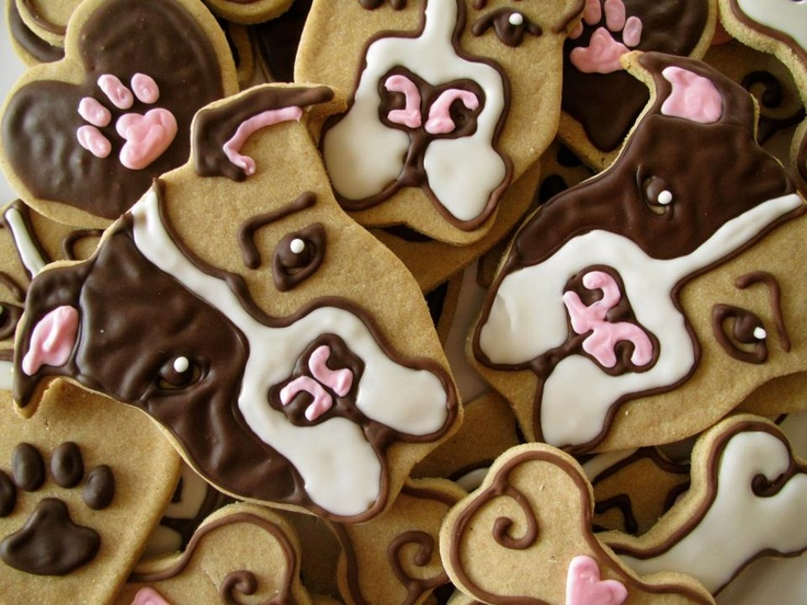 Cookie Decorating Ideas Pinterest
