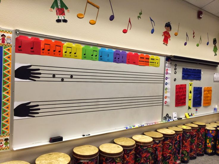 Music Classroom Decoration : Best images about elem music classroom ideas on