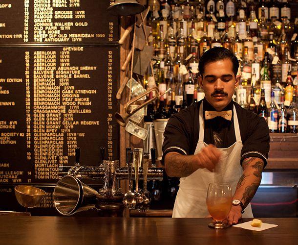 The Baxter Inn, Sydney, Australia