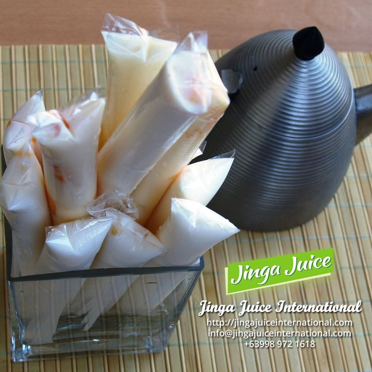 17 Easy Campfire Treats Your Kids Will Love: 17 Best Images About Jinga Juice Awesome Recipes On