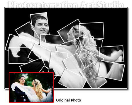The 25+ best Wedding photo collages ideas on Pinterest | Mariage ...