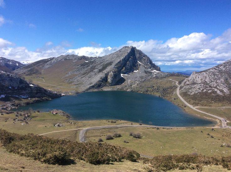 Picos de Europa, Asturias, España hermoso lugar!