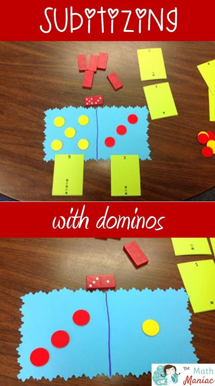 Kinder Garden: 25+ Best Decomposing Numbers Ideas On Pinterest