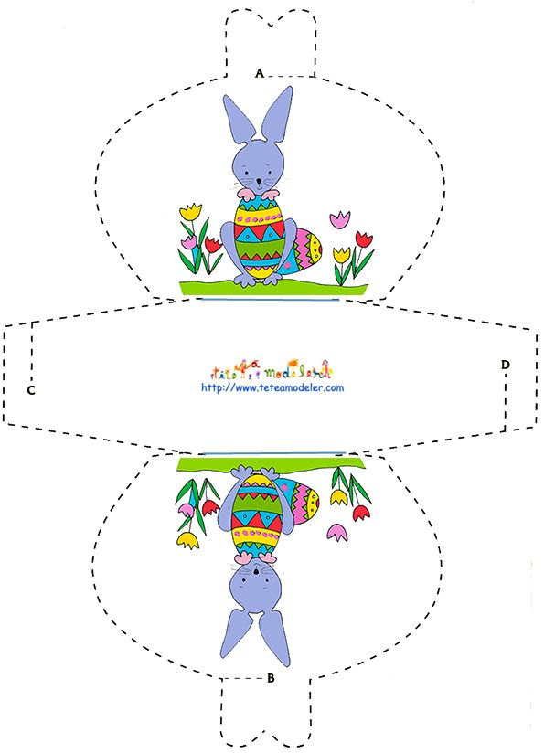 202 best pudeeczka lampiony images on pinterest bag packaging paper box template box templates easter printables paper boxes 3d paper easter baskets easter crafts gift boxes plans negle Choice Image