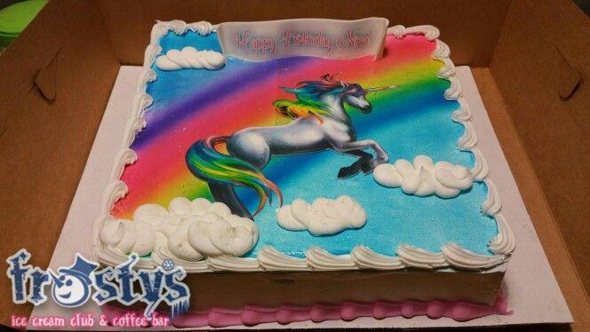 Alessi Rainbow Cakes