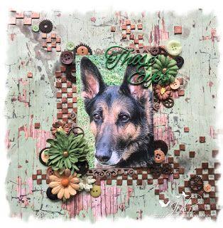 Julie's Craft Haven: October 2016