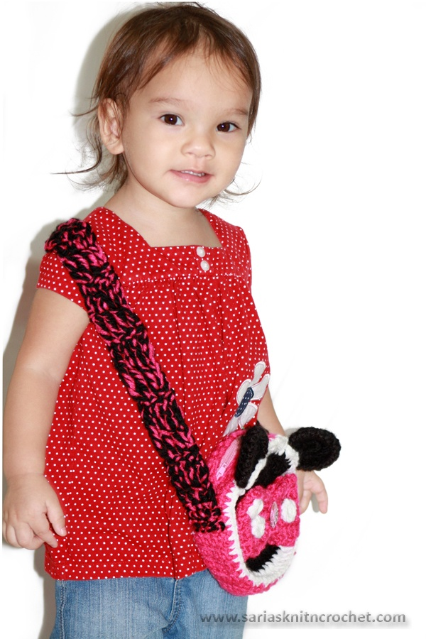 Toys For Girls Age 17 : Images about crochet little girls purses on