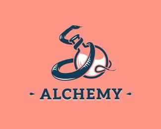 Logo Design: Snakes