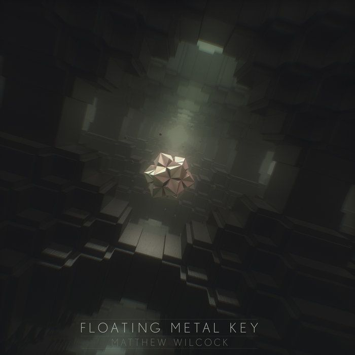 FMK / Floating Metal Key cover art