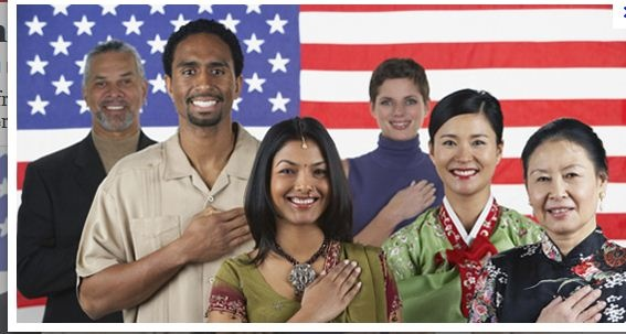 immigration is it good Immigration to the us actually increases the job prospects of native-born americans in a couple of ways for one, as mentioned earlier, immigrants make businesses more profitable simply by.