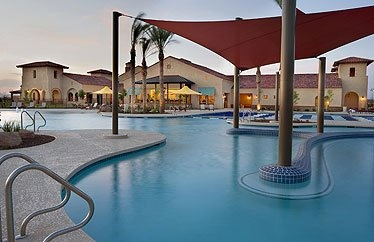 Sun City Festival | Active Adult Community Buckeye AZ | Definitely high on my list of vacation spots.