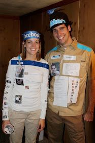 30 απίθανες αποκριάτικες στολές για ζευγάρια!