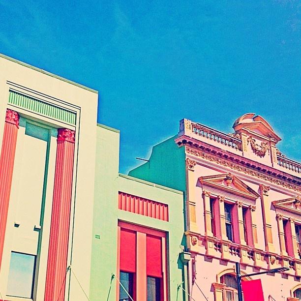 newtown, syd :)