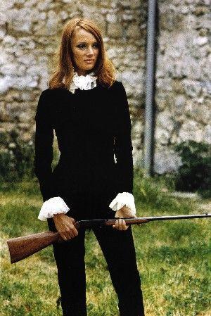 Niki de Saint Phalle www.transitionresearchfoundation.com
