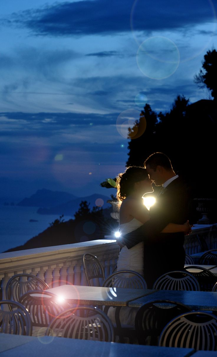 Grand Hotel Sant'Orsola , Wedding Amalfi Coast