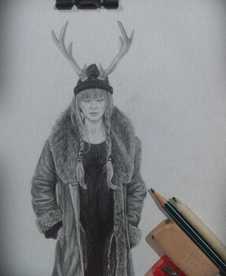 Deer 2013, by Germorris