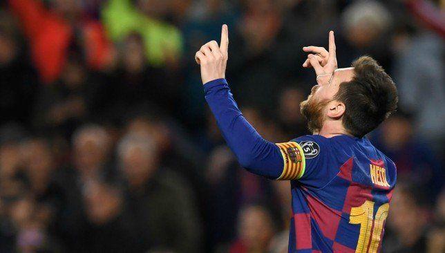5 أرقام مهمة وملفتة من الجولة الخامسة لدوري الأبطال 2019 2020