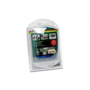 IDE (ATA 133) - SATA (Serial ATA 150) Dönüştürücü Adaptör.  #pc #alışveriş #indirim #trendylodi  #bilgisayar  #bilgisayaraksesuarları  #teknoloji #tablet