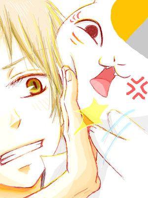 """Natsume Yuujinchou :""""3"""
