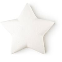 Star Dust bath bomb