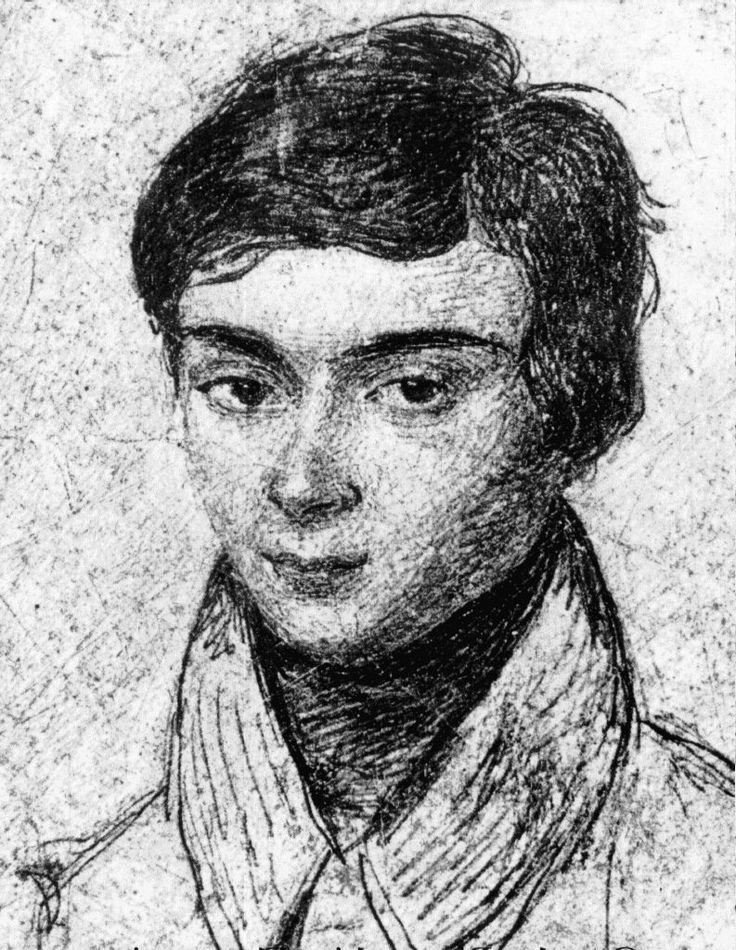 """Evariste Galois ( 1811 - 1832 ) was a French mathematician. His work laid the foundations for """"Galois Theory"""", a major branch of abstract algebra. He was the first to use the word """"group"""" as a technical term in mathematics. A radical Republican during the monarchy of Louis Philippe in France, he died from wounds suffered in a duel under shadowy circumstances at the age of twenty."""