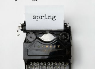 #spring is upon us! #etymologywordoftheweek