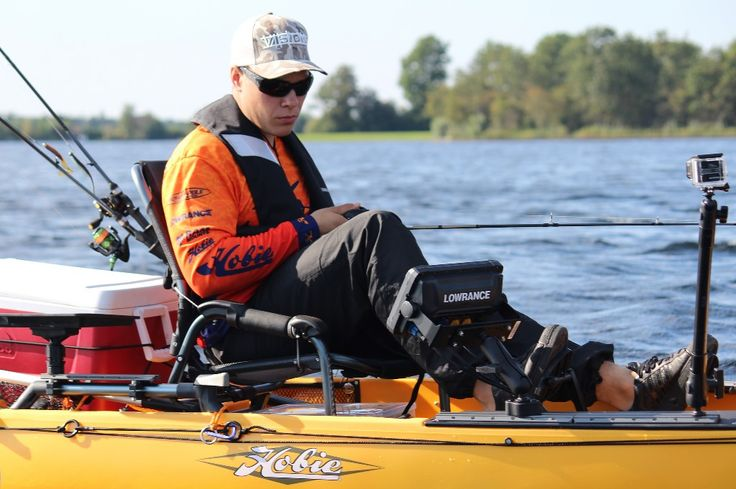Choosing fish finders for kayaks requires different considerations from that of a boat. This guide helps find the best kayak fish finder for your new kayak.