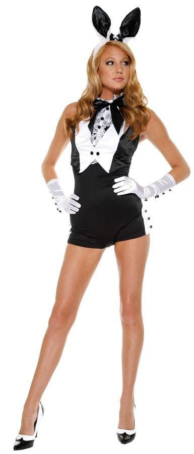 даже фото костюма девушки плейбоя всегда ходила