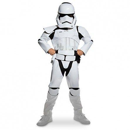 Déguisement Stormtrooper pour enfants Star wars