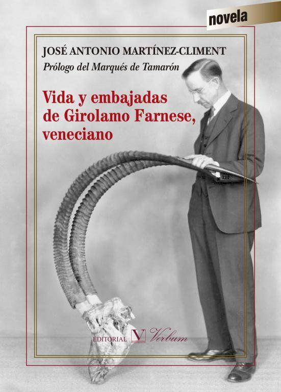 LÁPIZ ANDANTE:: Vida y embajadas de Girolamo Farnese, veneciano de...