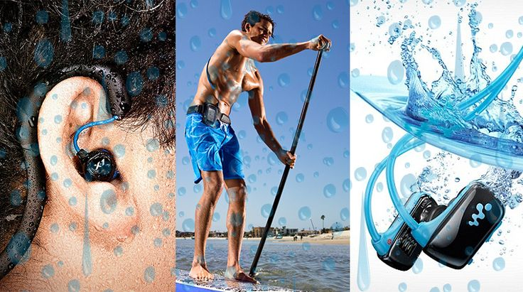The Best Waterproof Headphones