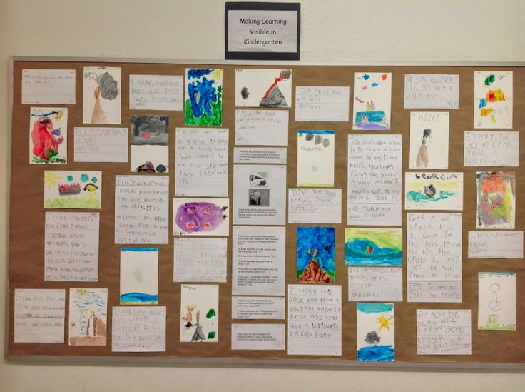 Little Pieces of Earth— Rocks across the Curriculum