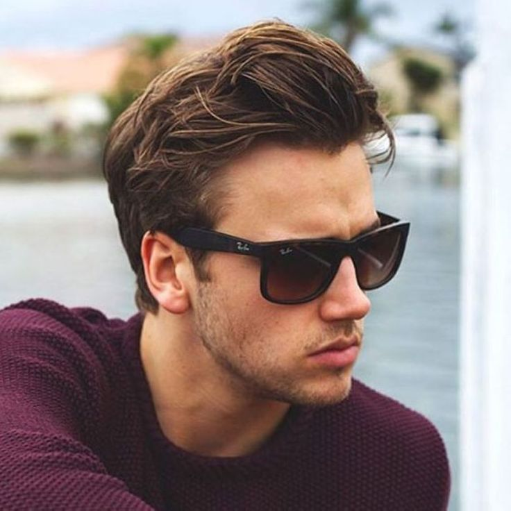 Witows Peak Hairstyles for Men – 20 hairstyles for a neat look