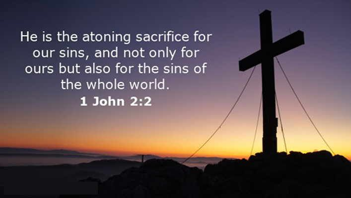 Top Good Friday Bible Quotes