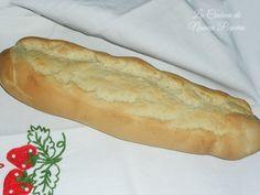Pane della mezz'ora ricetta bimby facilissima.