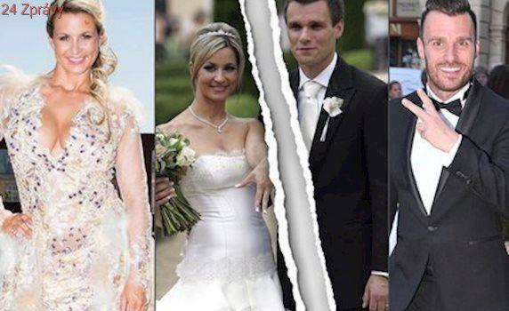 Víme první! Leoš Mareš se právě rozvádí s manželkou Monikou! 7 let spolu nežili
