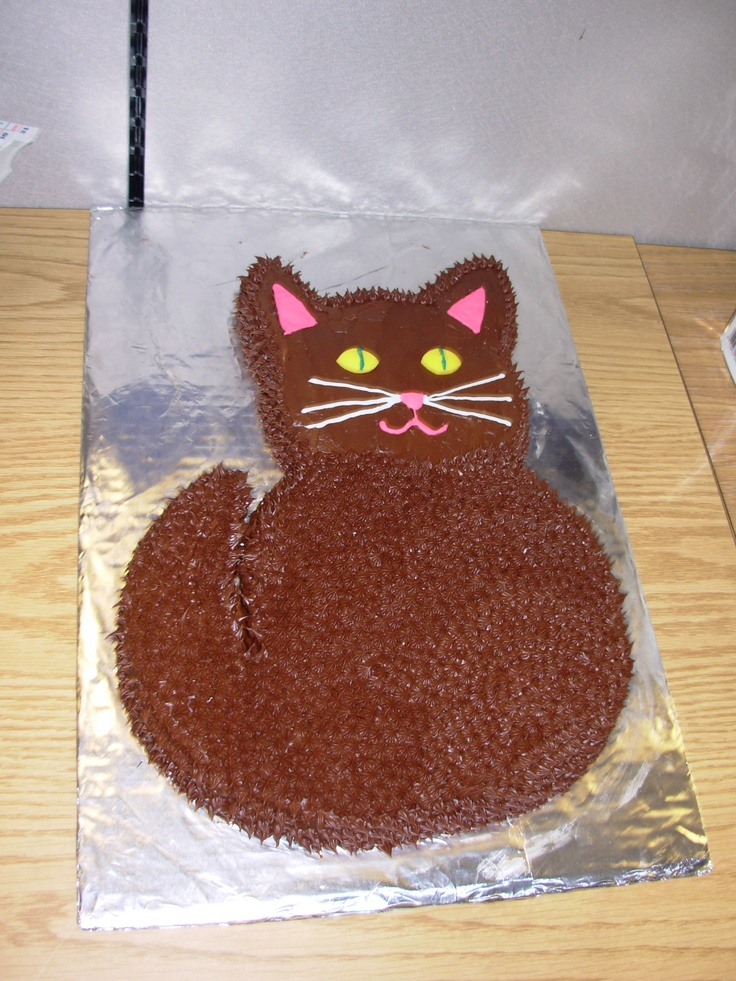 17 Best Ideas About Kitty Cake On Pinterest Cat Cakes