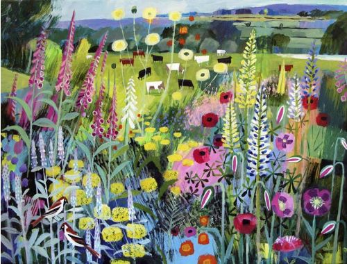 Mary Sumner - Beyond the Garden SOLD OUT