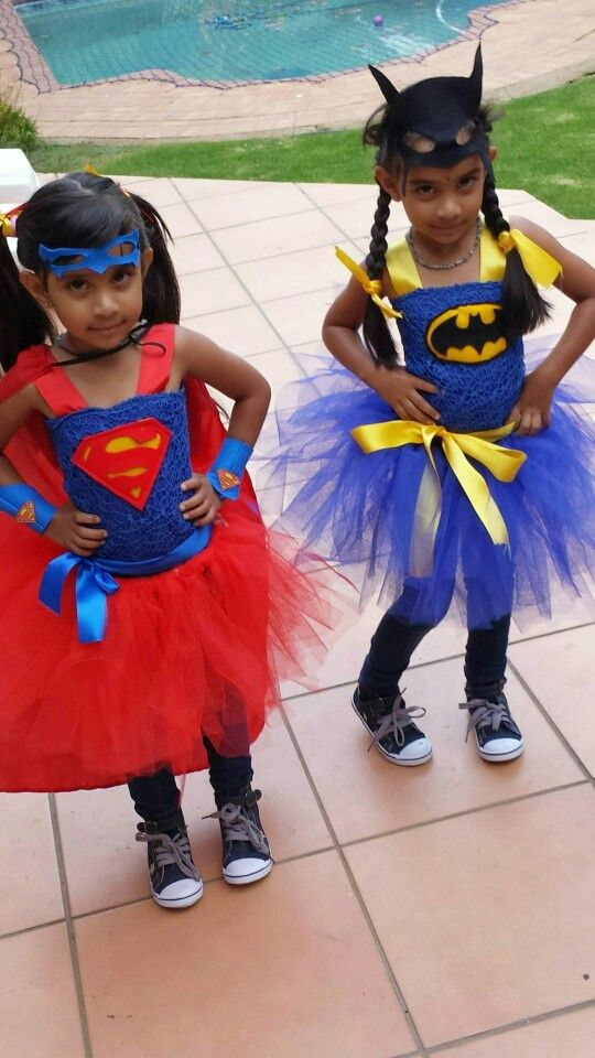 Super hero day... my creation