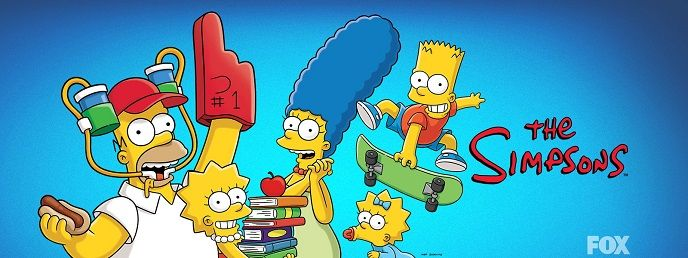 Watch the Latest The Simpsons Episode Online