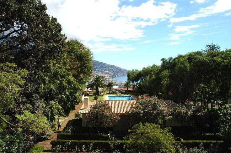 Madeira | Drachenfliegen über dem Atlantik