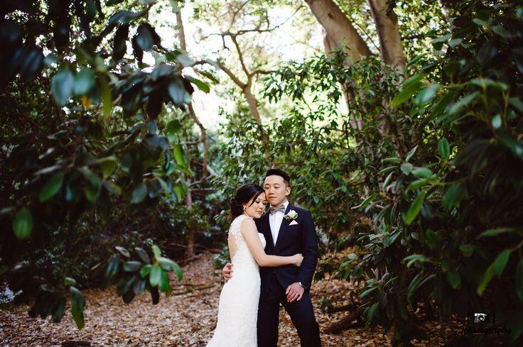 Howard + Karen. Wedding photography by iZO Photography