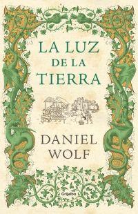 La luz de la tierra es la emocionante continuación de La sal de la tierra, una espléndida saga medieval con intrigas, venganzas, injusticias y amores convulsos, de la pluma de uno de los grandes maestros de la novela histórica europea. Para saber si está disponible, pincha a continuación en http://absys.asturias.es/cgi-abnet_Bast/abnetop?ACC=DOSEARCH&xsqf01=luz+tierra+daniel+wolf