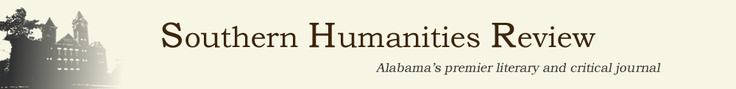 The Southern Humanities Review