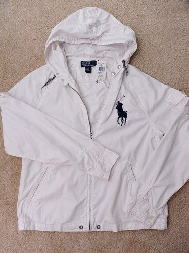 Ralph Lauren Darkblue Big Pony  Men Hoody