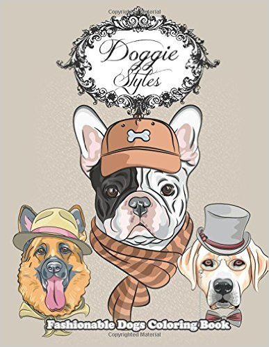 29 best Lilt Kids Coloring Books images on Pinterest Coloring - best of coloring pages for adults dogs