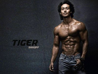 Color Full HD Wallpapers   True Color Full HD Wallpapers in 1080p: Tiger Shroff Wallpapers HD Download Free 1080p