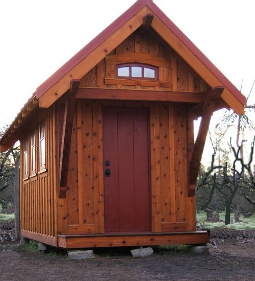 Tiny Houses Tumbleweed Locations Get Free Image About