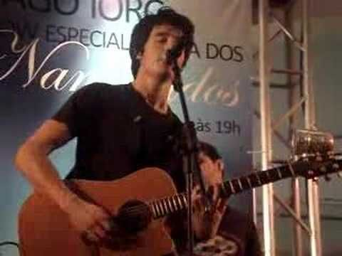 Tiago Iorc - Let's Stay Together (WTN Show) - YouTube