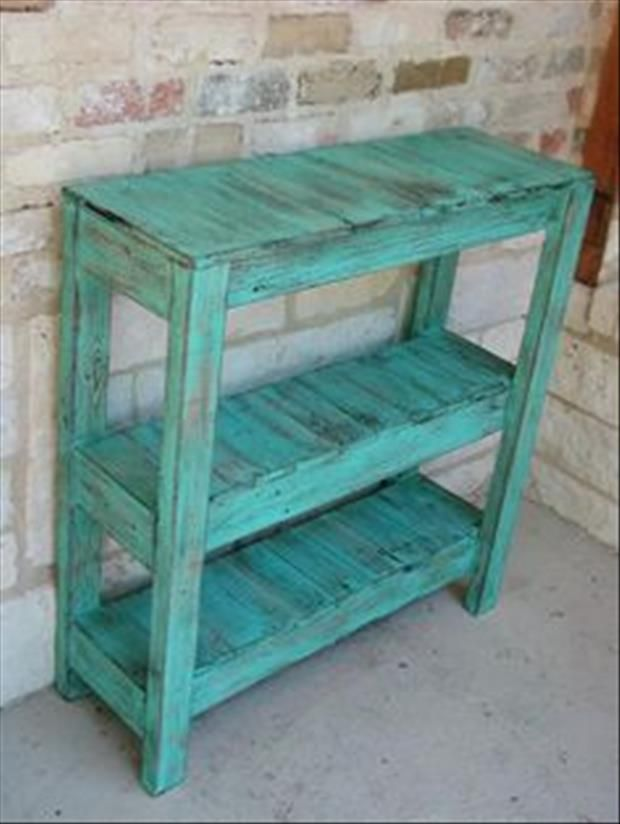 Amazing Uses For Old Pallets - 20 Pics                                                                                                                                                                                 More